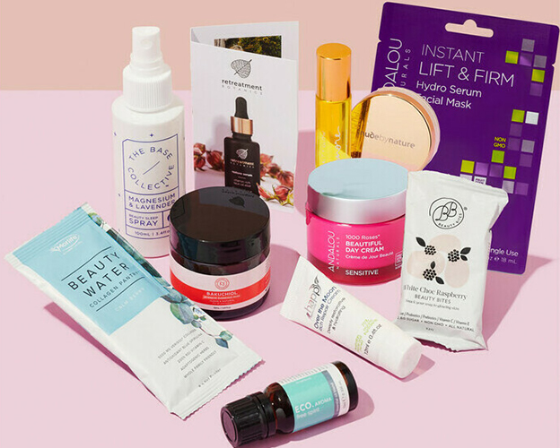 Nourished Life Mother's Day Box