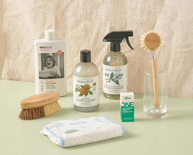 Eco Friendly Cleaning Bundle