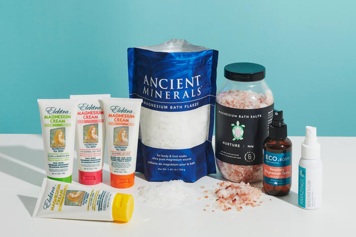 Your Guide to Magnesium Products!