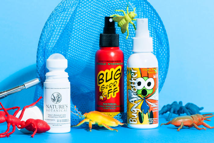 Your 2018 Guide to Natural Insect Repellent