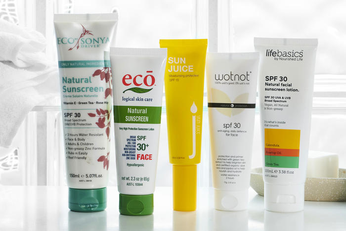 Ultimate Guide to Facial Sunscreens