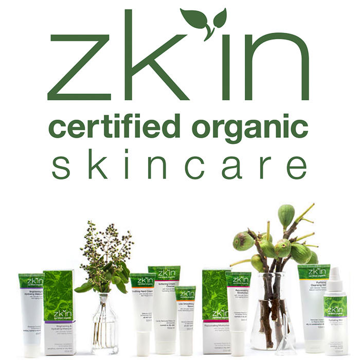 skin care products business plan