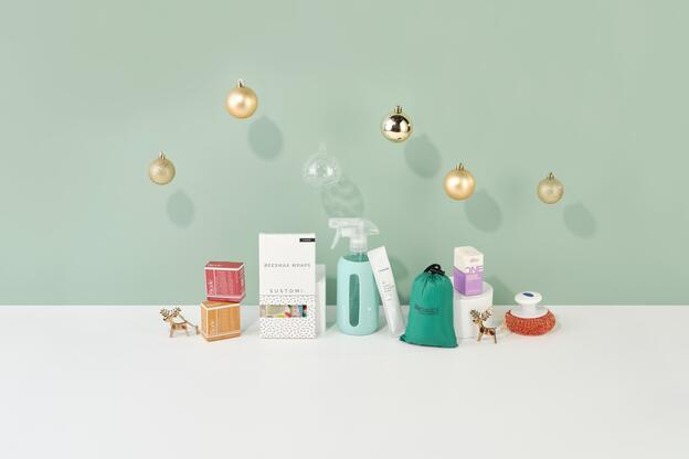 Eco Friendly Christmas Gift Guide