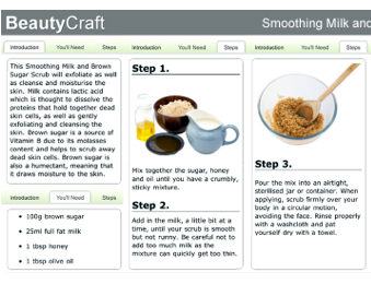 diy beauty tips - DIY Recipes | Great beauty recipes that would be great for your skin ...