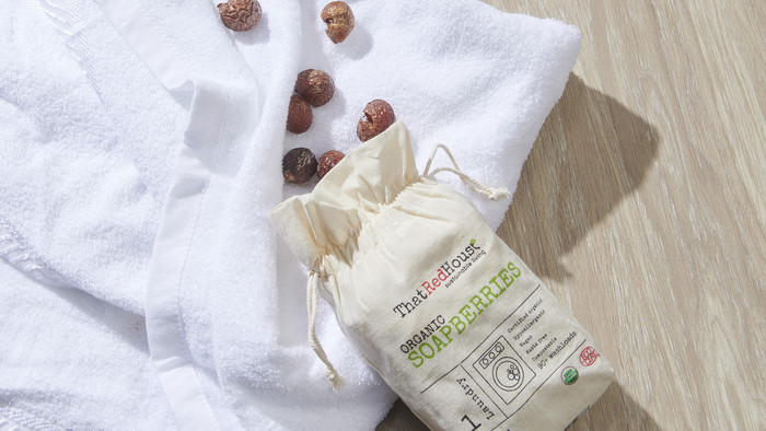 That Red House Organic Soapberries Nourished Life Australia