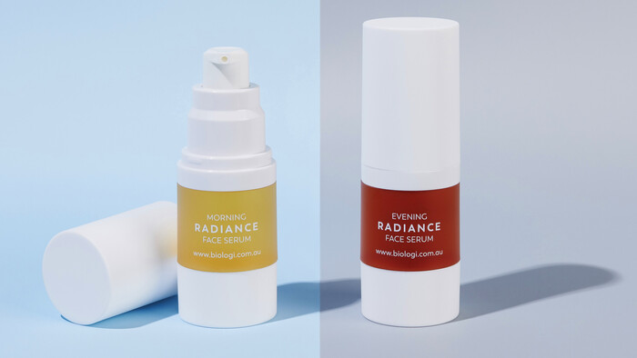 Biologi Bqk Radiance Face Serum