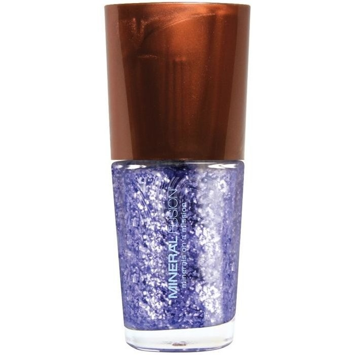 Mineral Fusion Nail Polish - Meteor Shower | Nourished Life Australia