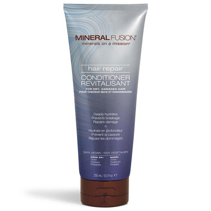 Mineral Fusion Conditioner - Hair Repair