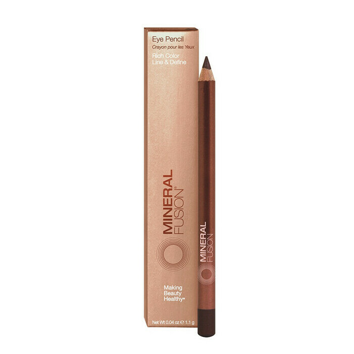 Mineral Fusion Eye Pencil - Touch