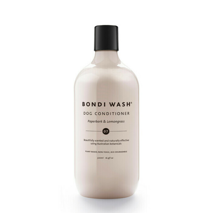 Bondi Wash Dog Conditioner