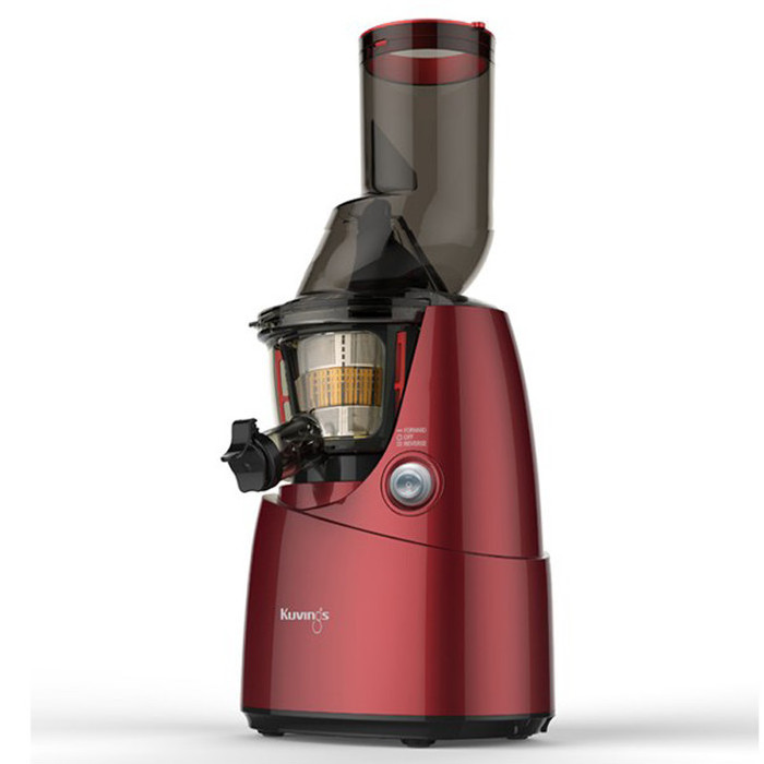 Kuvings Whole Cold Press Juicer B6000 : Kuvings WHOLE Slow Cold Press Juicer B6000 Nourished Life Australia