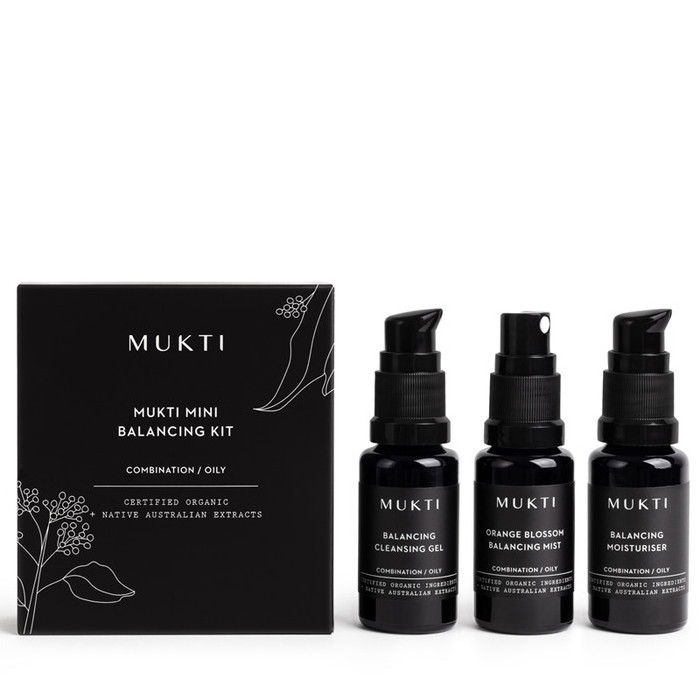 Mukti Mini Balancing Kit