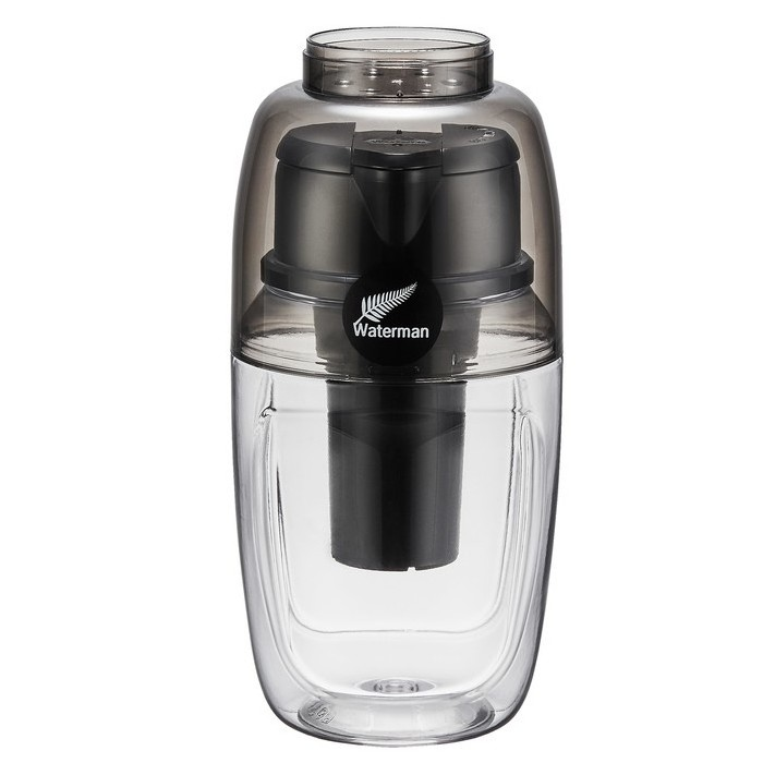 Waters Co BMP Waterman Mini 600ml - Black