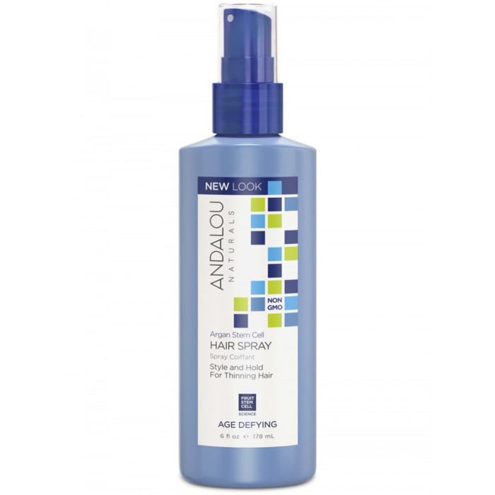 Andalou Naturals Stem Cell Age Defying Hair Spray