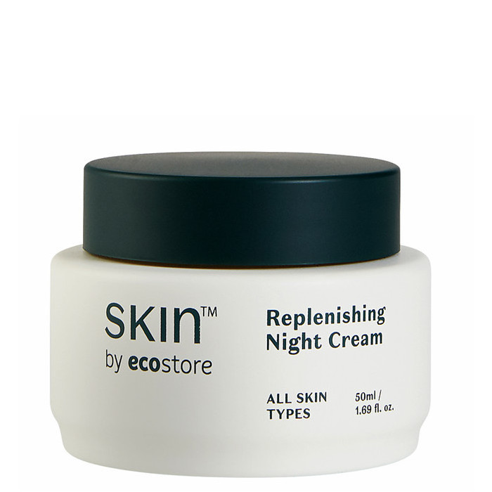 SKIN by ecostore Replenishing Night Cream