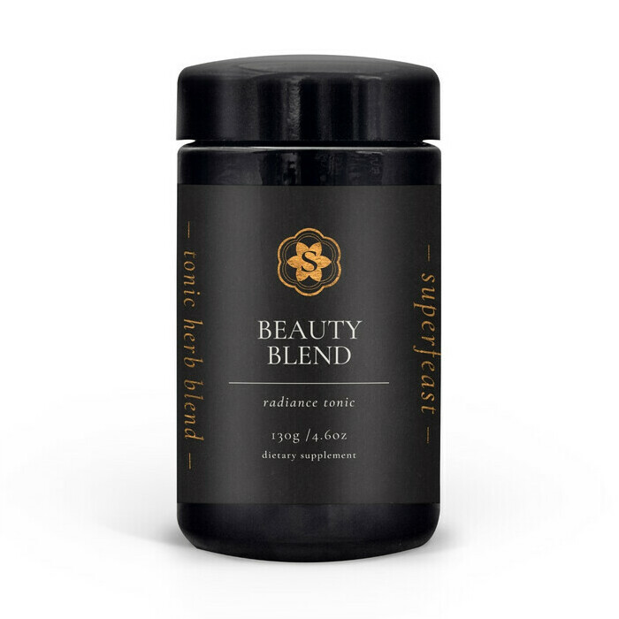 SuperFeast Blends - Beauty