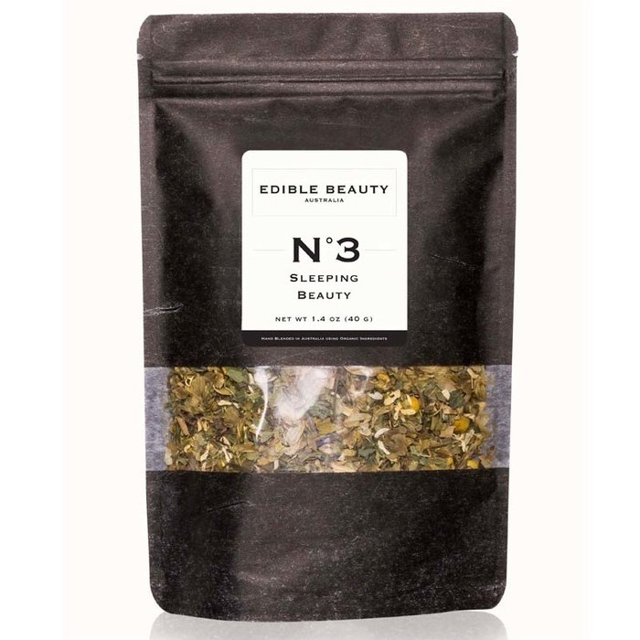 Edible Beauty Tea No. 3 - Sleeping Beauty REFILL