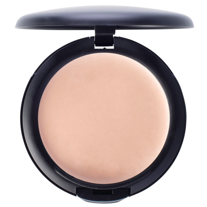 SCOUT Cosmetics Mineral Crème Foundation Compact - Shell