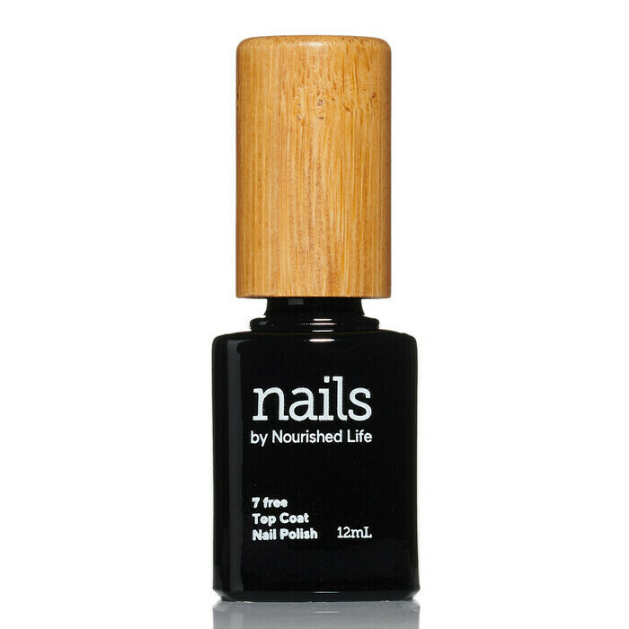 nails by Nourished Life - Top Coat