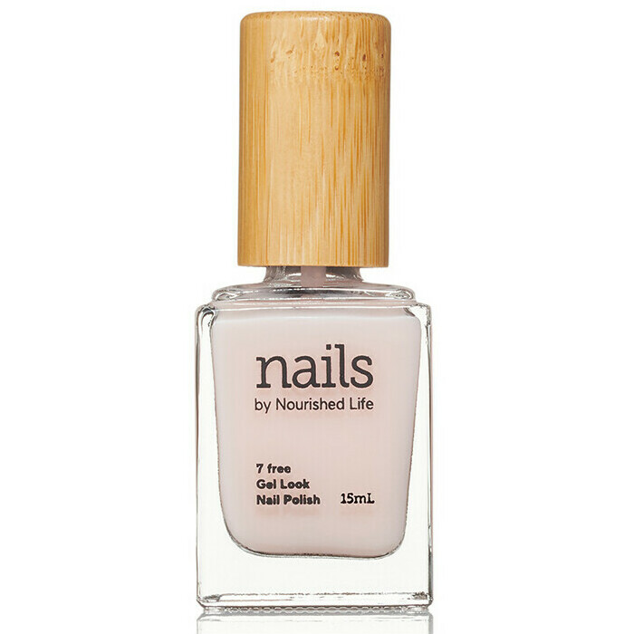 nails by Nourished Life - Base Coat