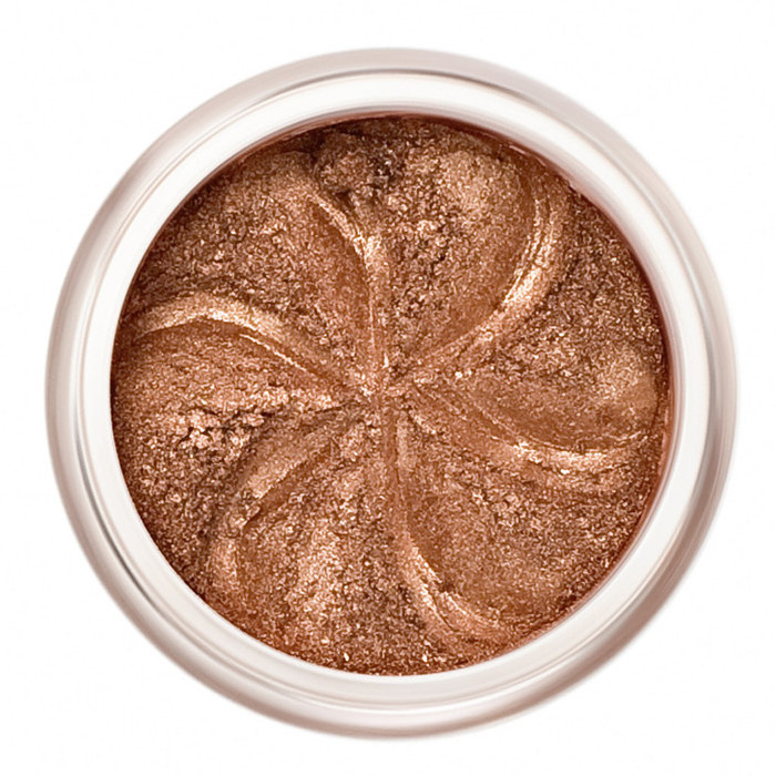 Lily Lolo Mineral Eye Shadow - Bronze Sparkle