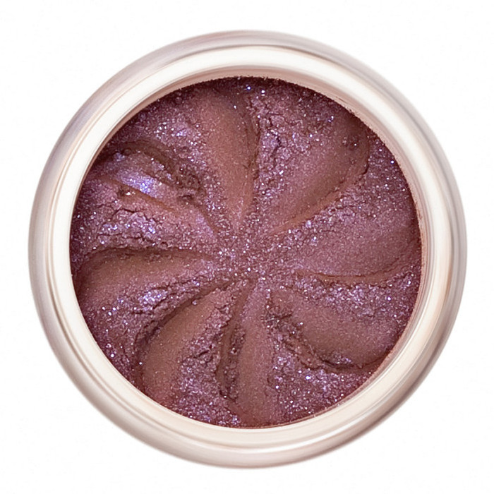 Lily Lolo Mineral Eye Shadow - Choc Fudge Cake