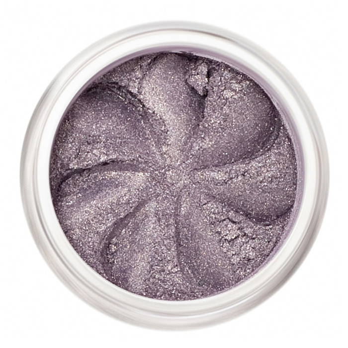 Lily Lolo Mineral Eye Shadow - Golden Lilac