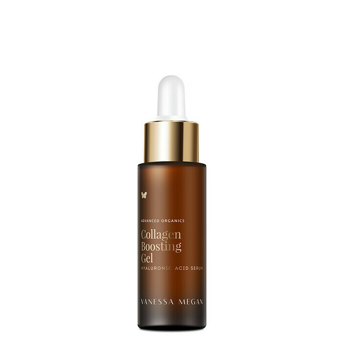 Vanessa Megan Collagen Boosting Gel Hyaluronic Acid Serum