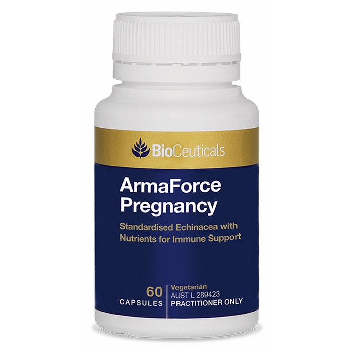 Bioceuticals BioCeuticals ArmaForce Pregnancy
