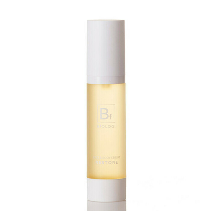 Biologi Bf Hydration Face & Body Serum
