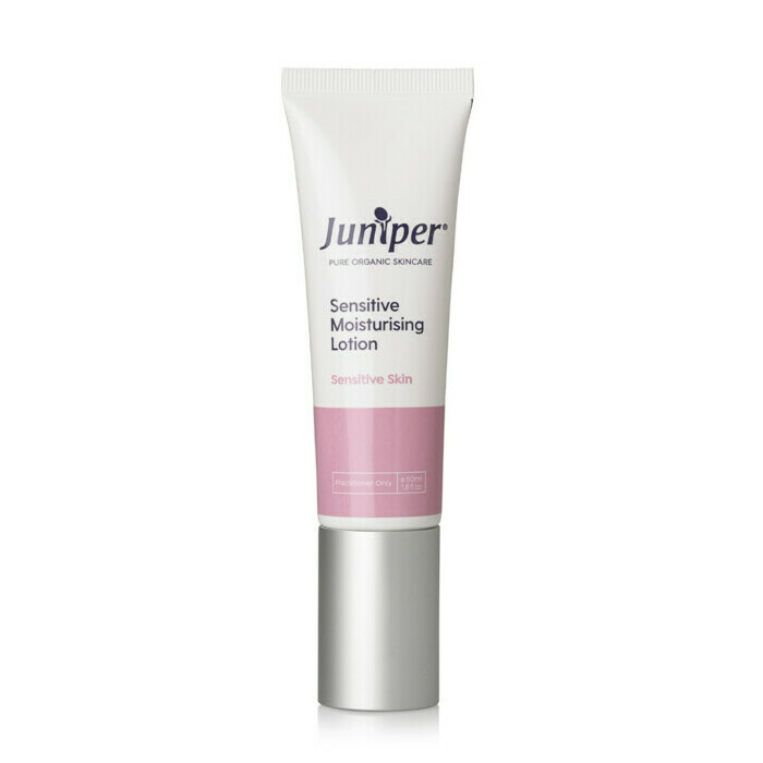 Juniper Skincare Sensitive Moisturising Lotion