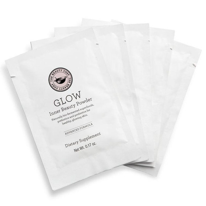 The Beauty Chef GLOW Inner Beauty Sachet 5 Pack