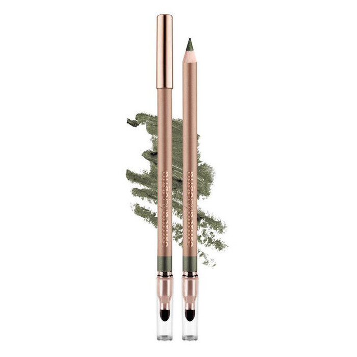 Nude By Nature Contour Eye Pencil - 06 Rainforest