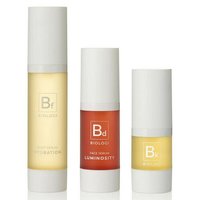 Biologi Save My Skin Bundle