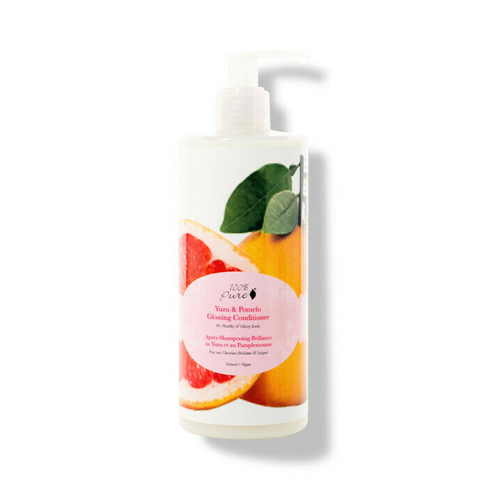 100 Pure Glossing Conditioner Nourished Life Australia