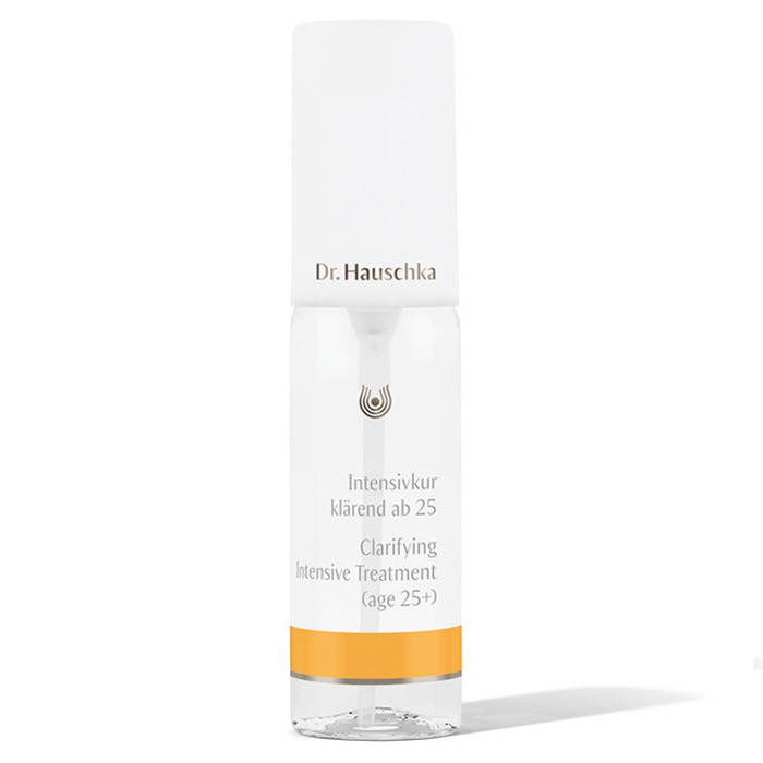 Dr. Hauschka Clarifying Intensive Treatment 25+ Years