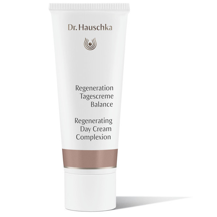 Dr. Hauschka Regenerating Day Cream Complexion