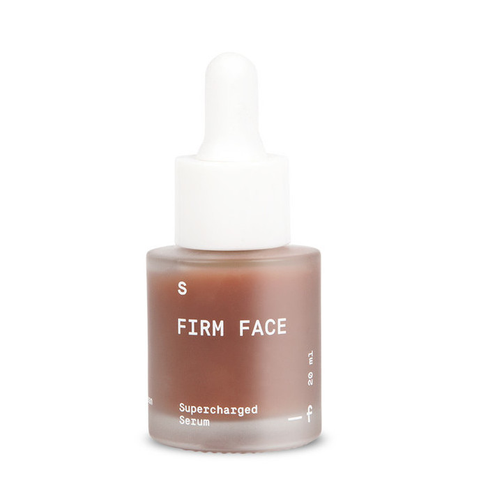 Serum Factory Firm Face