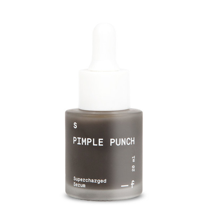 Serum Factory Pimple Punch