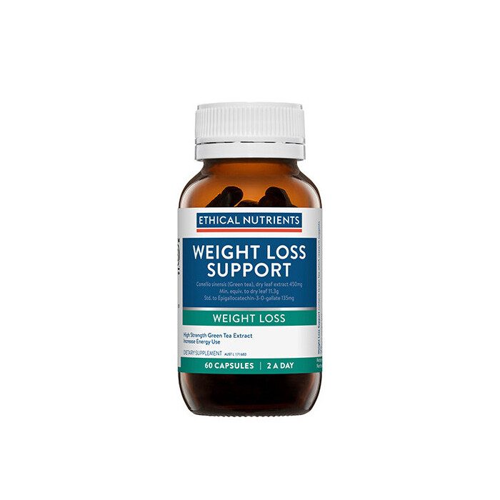 Ethical Nutrients Weight Loss Support