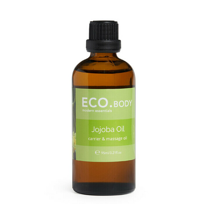 ECO. BODY Jojoba Carrier Oil