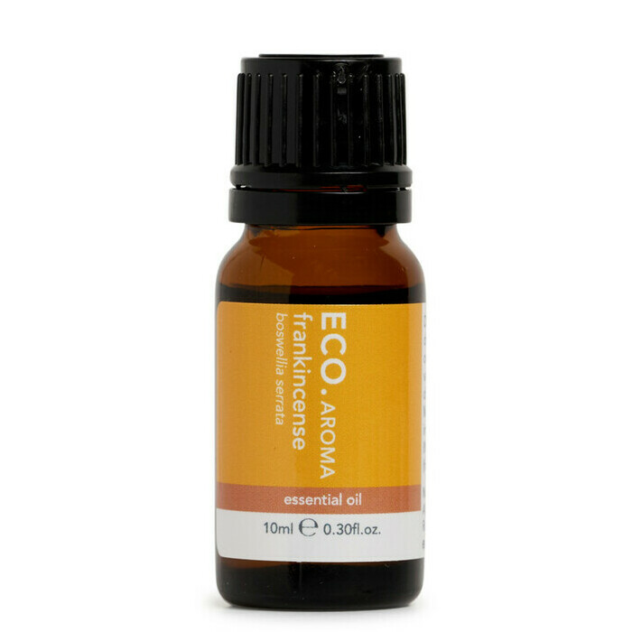 ECO. AROMA Pure Frankincense Essential Oil