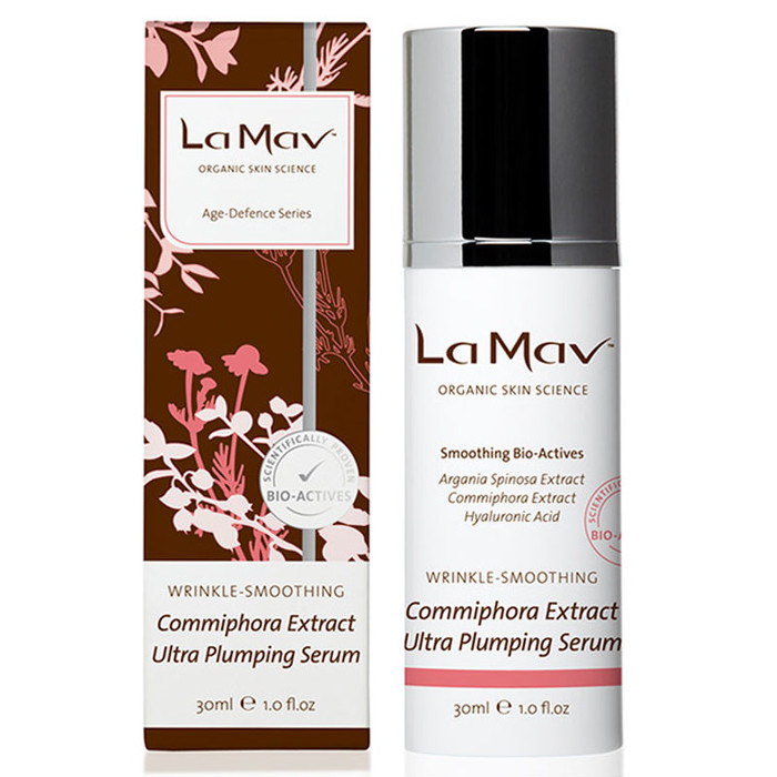 La Mav Commiphora Extract Ultra Plumping Serum