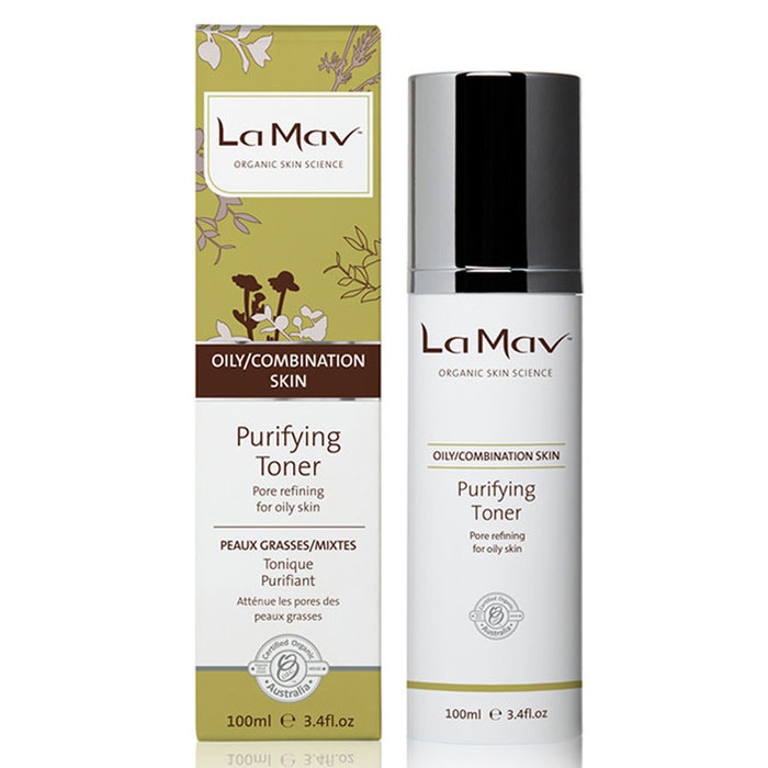 La Mav Purifying Toner