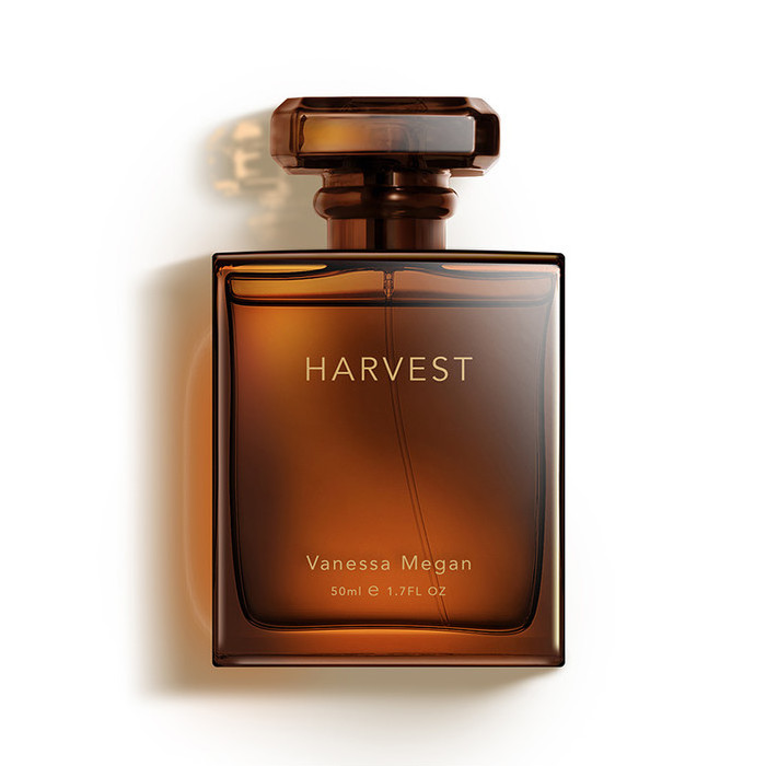 Vanessa Megan Pure Botanical Fragrance - HARVEST