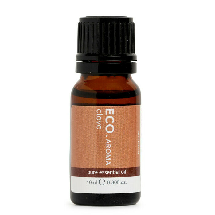 ECO. Modern Essentials Pure Clove Bud Essential Oil