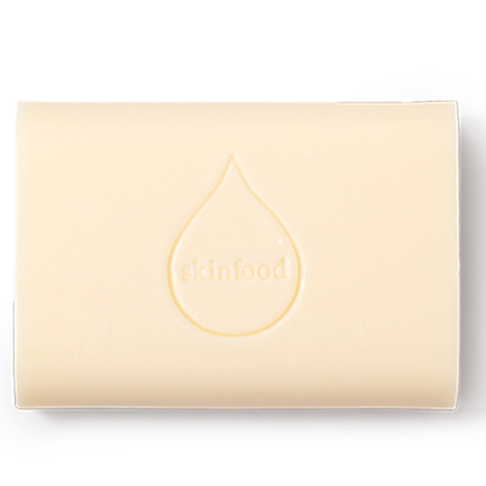 Skinfood Nourishing Body Wash Bar