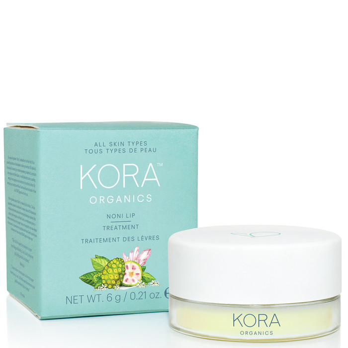 KORA Organics Noni Lip Treatment