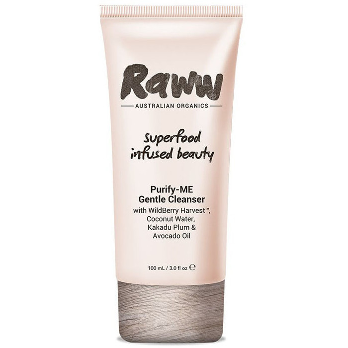 Raww Purify-ME Gentle Cleanser