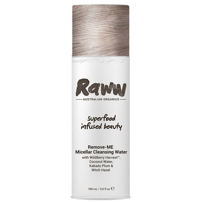 Raww Remove-ME Micellar Cleansing Water